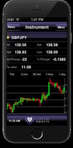 mobile application , stock, trading, bonus, account, profit,